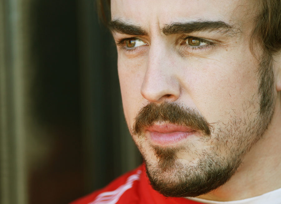 8789 - Hamilton 'maybe the fastest in F1' - Alonso