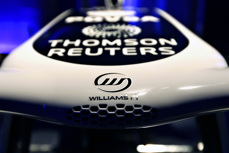 8890 - Williams to launch 2012 car at Jerez test