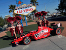 IndyCar announced that Las Vegas will host the season-ending race at the Las Vegas Motor Speedway on October 16