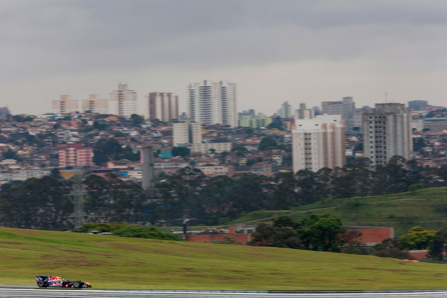 8959 - No approach to change Brazil GP date