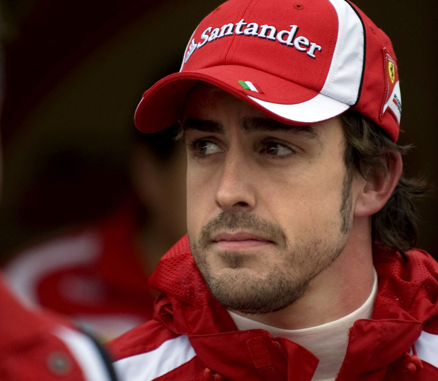 8960 - Alonso not keen on future as team boss