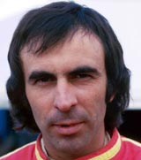 Surtees driver Tim Schenken