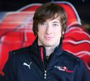 Mirko Bortolotti tested with Toro Rosso