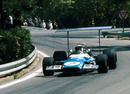 Jackie Stewart won the 1969 championship