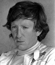 Jochen Rindt died at Monza in his championship winning year