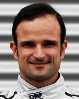 Tonio Liuzzi headshot
