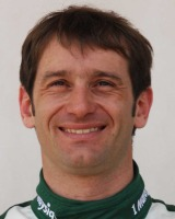 Jarno Trulli headshot
