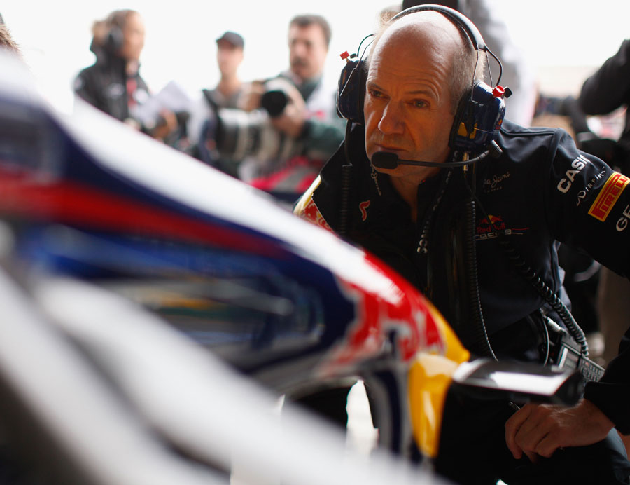 9522 - Red Bull facing 'steep learning curve' with KERS