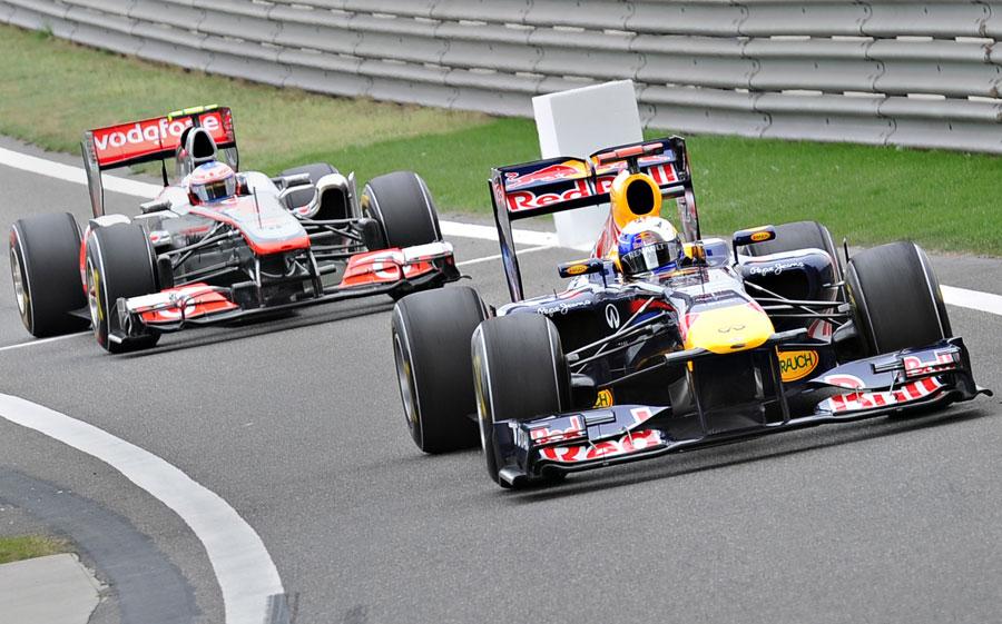 9597 - Vettel: We start from zero