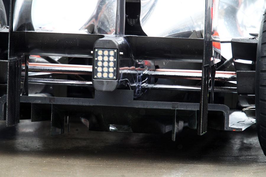 9939 - FIA ban would affect McLaren